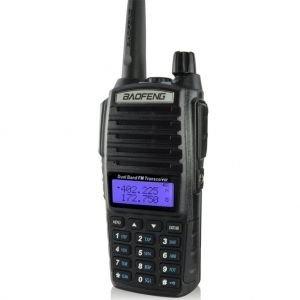 Радиостанция Baofeng UV-82 , купить в Ижевске