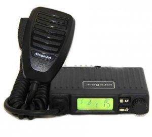 Рация Megajet MJ-50 автомобильная, радиостанция для дальнобойщиков, купить в Ижевске