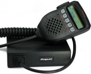 Рация Megajet MJ-555 автомобильная, радиостанция для дальнобойщиков, купить в Ижевске