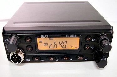 Рация Megajet MJ-650 автомобильная, радиостанция для дальнобойщиков, купить в Ижевске