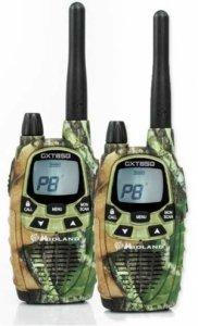 Рация Midland GXT-850, портативная радиостанция, купить в Ижевске
