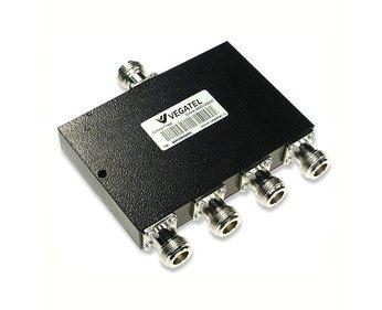 Сплиттер VEGATEL SW4-900/2700, купить в Ижевске