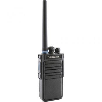 Рация Turbosky T6, портативная радиостанция, купить в Ижевске