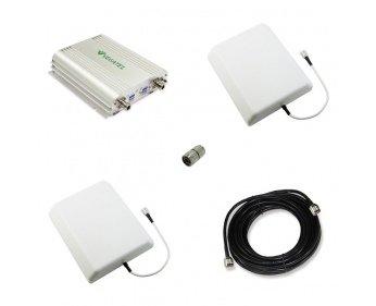 VEGATEL VT2-3G-kit (для дома)